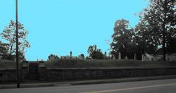 Old Parish Burying Ground