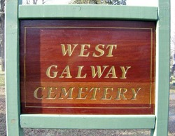 West Galway Cemetery