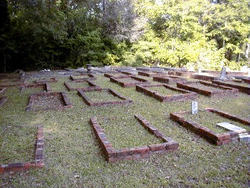 Brushey Creek Cemetery