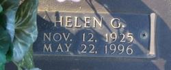 Helen Kate <I>Griffin</I> Cumbaa
