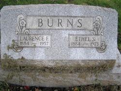 Laurence F Burns