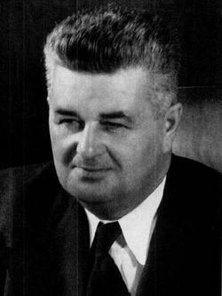 Elmer Joseph Hoffman