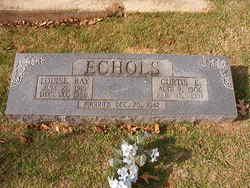 Curtis Electious Echols