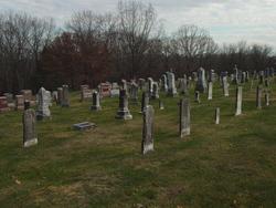 Moniteau Evangelical Advent Church Cemetery