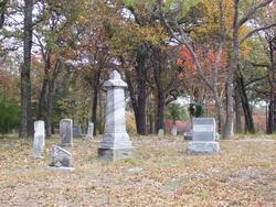 Faulkenbury Cemetery