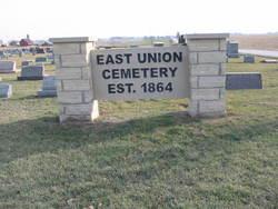 East Union Mennonite Cemetery
