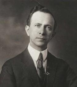 Capt Guy Wilson Angelo