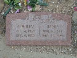 Stanley Graff