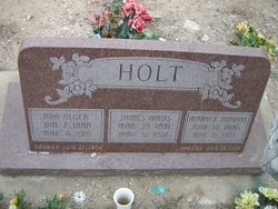 Ada <I>Alger</I> Holt