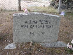 Aluna <I>Terry</I> Hunt