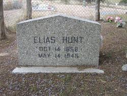 Elias Hunt