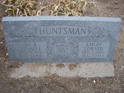 Ida Barbara <I>Staheli</I> Huntsman