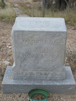 Marion Weydler Laub