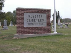 Rozetta Cemetery
