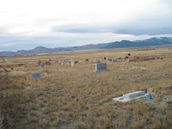 Yost Cemetery