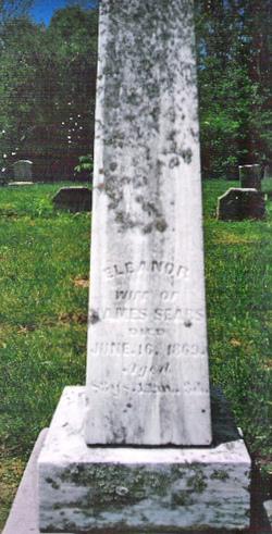 Eleanor <I>Wilson</I> Sears