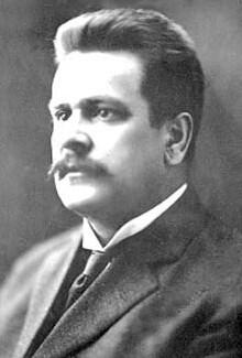 George Fletcher Cotterill