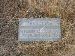 Eleanore Dalbotten