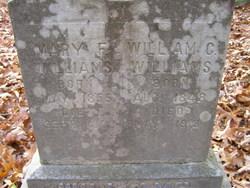 William C Williams