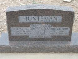 Lamond Welcome Huntsman