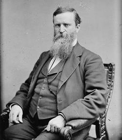 James Baird Weaver