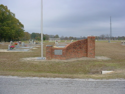 New Home Missionary Baptist Church Cemetery