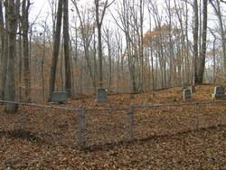 Amidon-Williams-Davis Cemetery