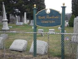 North Pembroke Cemetery