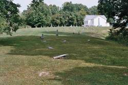 Obion Chapel Cemetery