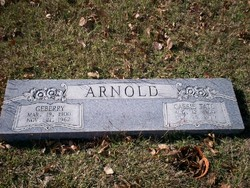 Geberry Arnold