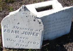 Adam Jones, Sr