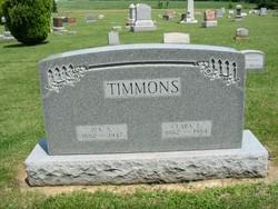 Ira Andrew Timmons