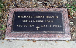 Michael Terry Belvin