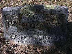 Marjorie Evelyn Gunnels