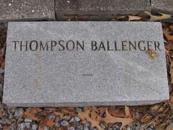 Thompson Ballenger