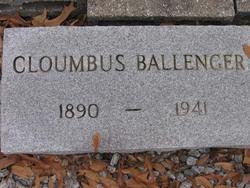 Columbus Ballenger