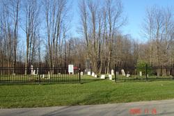 Wilderson Cemetery
