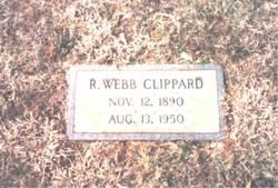 Rush Webb Clippard