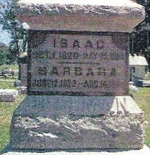 Barbara E. <I>Shetterly</I> Huffman