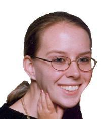 """Karyn """"Nikki"""" Cordell"""