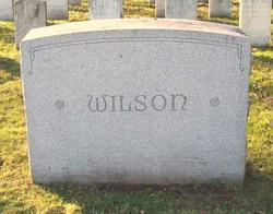 Florence E <I>Chance</I> Wilson