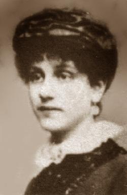 """Elizabeth """"Bessie"""" <I>Jones</I> Williams"""