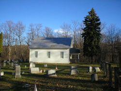 Bethel Frame Church Cemetery