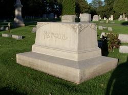 May Newton