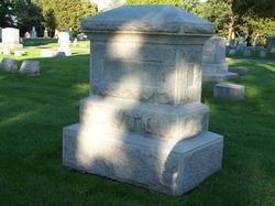 Mary Elizabeth <I>Wilson</I> Newton