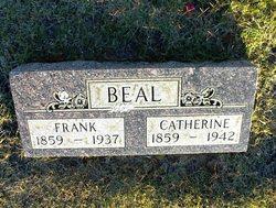 Catherine Beal