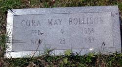 Cora May Rollison