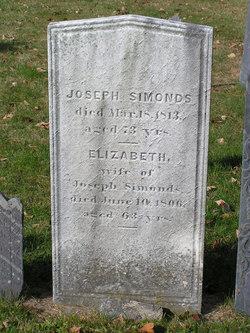 Joseph Simonds