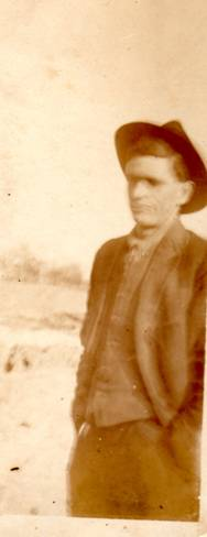 Ralph Thaddeus Rollison