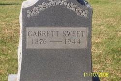 Garrett Sweet